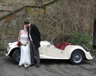 Morgan Car Hire Scotland