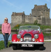 Mini Tour Of Scotland Package