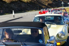 Group Classic Car Tours